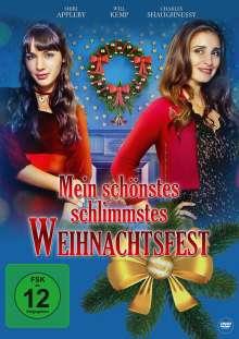 Mein schönstes schlimmstes Weihnachtsfest, DVD