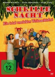 Schrille Nacht - Ein total verrücktes Weihnachtsfest, DVD