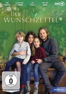 Der Wunschzettel, DVD