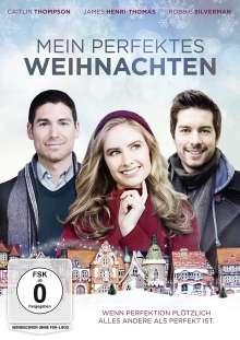 Mein perfektes Weihnachten, DVD