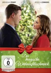 Der magische Weihnachtsschmuck, DVD