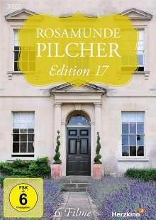 Rosamunde Pilcher Edition 17 (6 Filme auf 3 DVDs), 3 DVDs