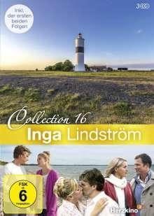Inga Lindström Collection 16, 3 DVDs