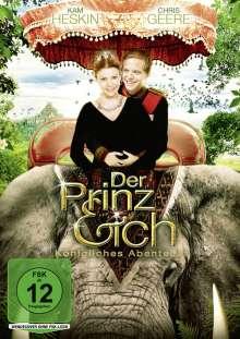 Der Prinz & Ich - Königliches Abenteuer, DVD