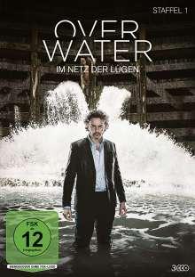 Over Water - Im Netz der Lügen Staffel 1, 2 DVDs