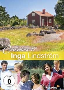 Inga Lindström Collection 17, 3 DVDs