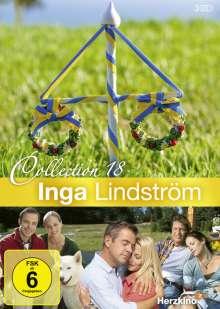 Inga Lindström Collection 18, 3 DVDs