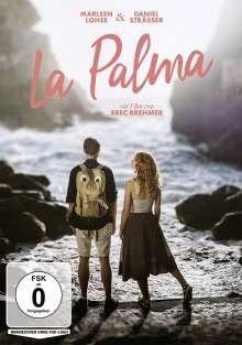 La Palma, DVD