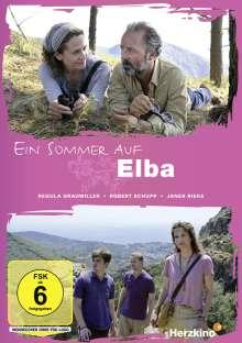 Ein Sommer auf Elba, DVD
