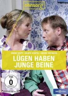 Ohnsorg Theater: Lügen haben junge Beine, DVD