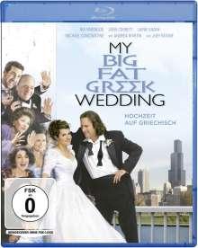 My Big Fat Greek Wedding (Blu-ray), Blu-ray Disc