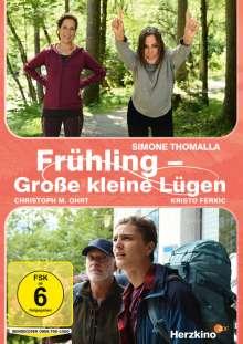 Frühling - Große kleine Lügen, DVD