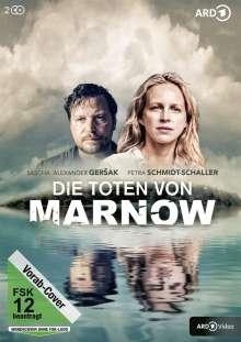 Die Toten von Marnow, 2 DVDs