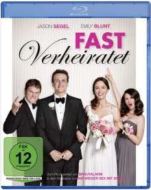 Fast verheiratet (Blu-ray), Blu-ray Disc
