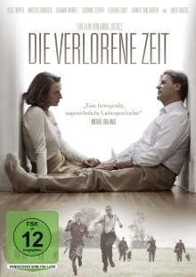Die verlorene Zeit, DVD