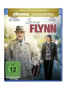Being Flynn (Blu-ray), Blu-ray Disc