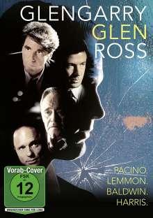 Glengarry Glen Ross, DVD