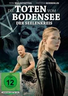 Die Toten vom Bodensee: Der Seelenkreis, DVD