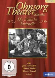 Ohnsorg Theater: Die fröhliche Tankstelle, DVD