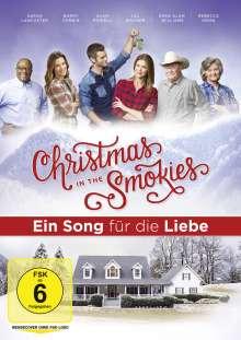 Christmas in the Smokies - Ein Song für die Liebe, DVD