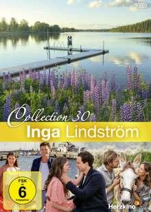 Inga Lindström Collection 30, 3 DVDs