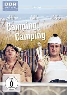Camping, Camping, DVD
