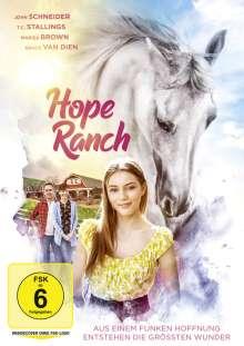 Hope Ranch, DVD