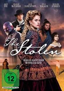 The Stolen, DVD