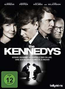 The Kennedys (Komplette Serie), 3 DVDs