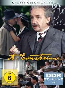 Albert Einstein, DVD
