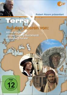 Terra X: Expedition, DVD
