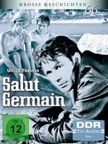 Salut Germain, DVD