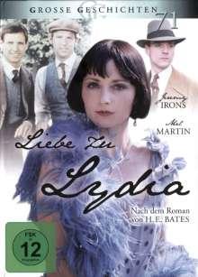 Liebe zu Lydia, 4 DVDs