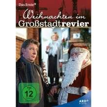 Weihnachten im Großstadtrevier, 2 DVDs