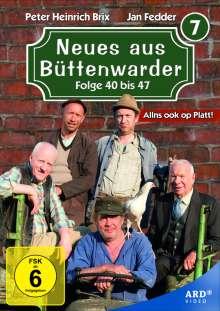 Neues aus Büttenwarder Folgen 40-47, 2 DVDs