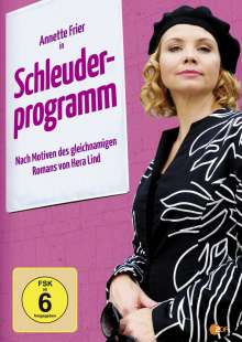 Schleuderprogramm, DVD
