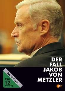 Der Fall Jakob von Metzler, DVD
