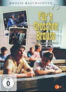 Für'n Groschen Brause, DVD