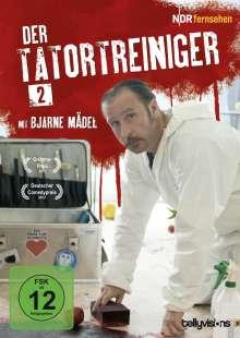 Der Tatortreiniger 2, DVD