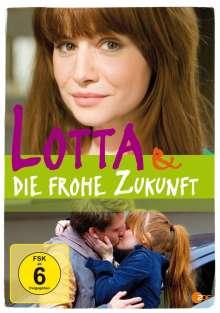 Lotta & die frohe Zukunft, DVD