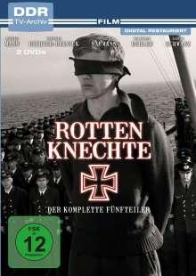 Rottenknechte, 2 DVDs