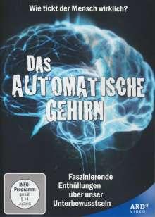 Das automatische Gehirn - Wie tickt der Mensch wirklich?, DVD