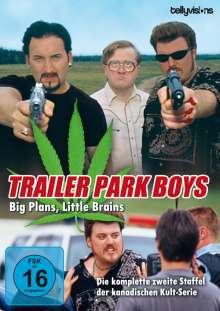 Trailer Park Boys Season 2, DVD