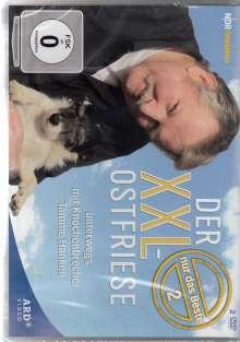 Der XXL-Ostfriese - Nur das Beste Vol.2, 2 DVDs