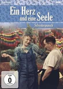 Ein Herz und eine Seele - Sylvesterpunsch, DVD