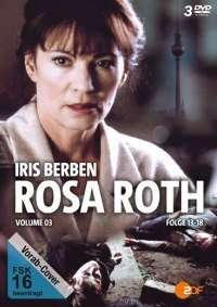 Rosa Roth Box 3, 3 DVDs