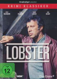 Lobster, 2 DVDs