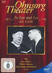 Ohnsorg Theater: In Luv und Lee die Liebe (hochdeutsch), DVD