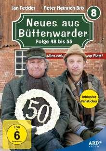 Neues aus Büttenwarder Folgen 48-55, 2 DVDs