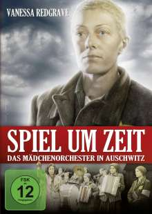 Spiel um Zeit - Das Mädchenorchester in Auschwitz, DVD